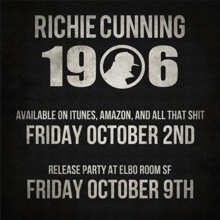 1906 release flyer