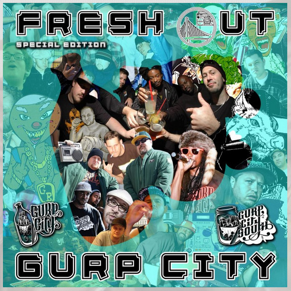 Fresh Out Gurp City 2